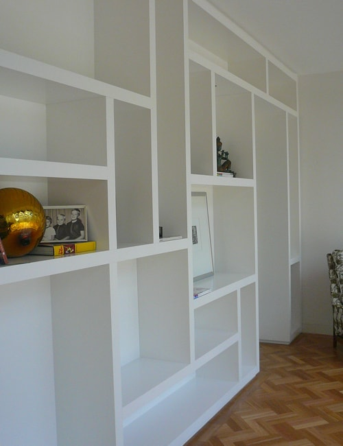 Entertainment / Wall Units